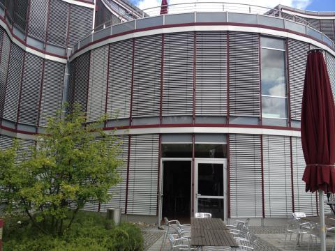 Schulungszentrum Deutsche Bundesbank